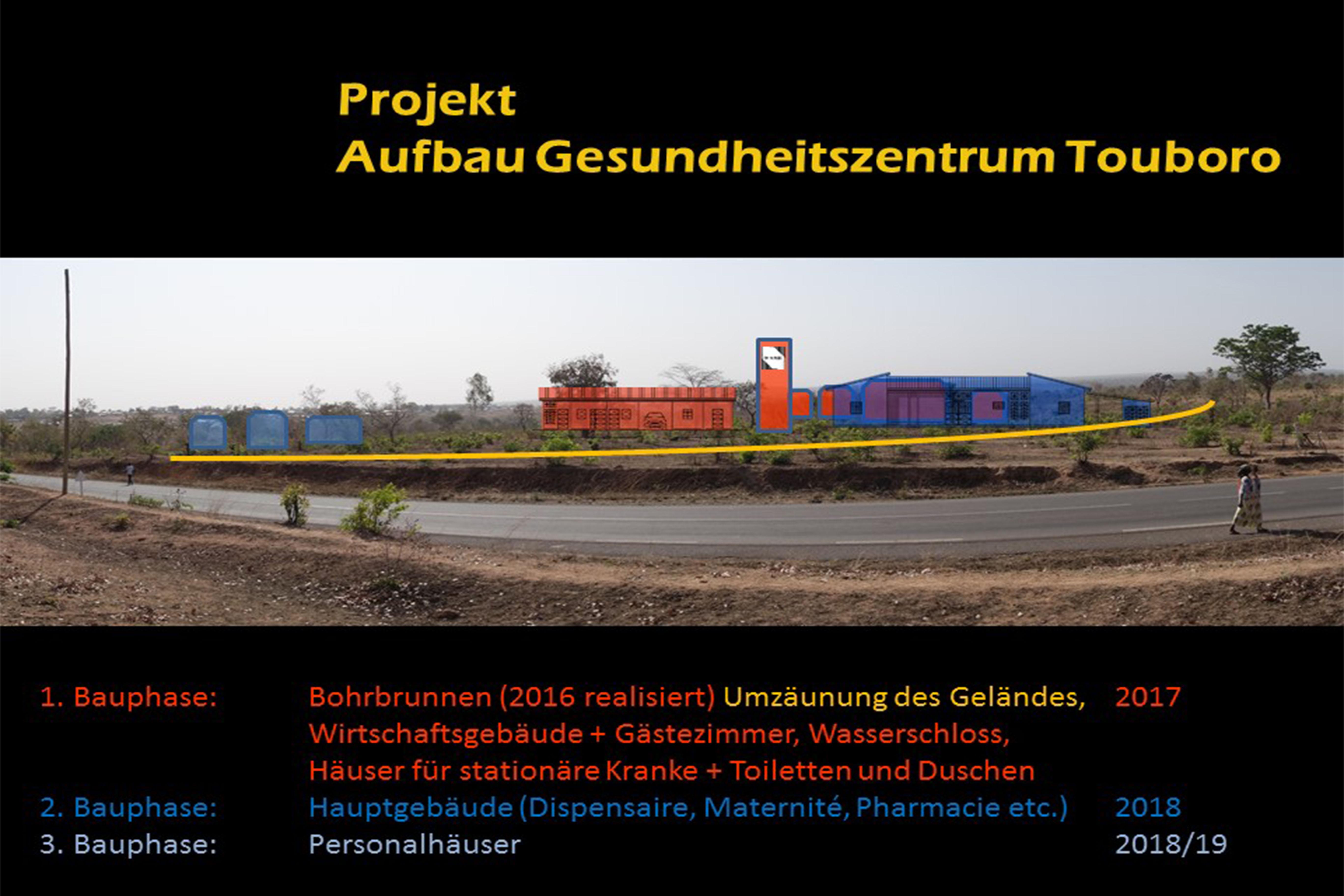 med_0006_Touboro Bauphasen
